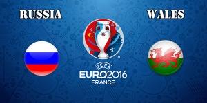 Прогноза за Русия - Уелс