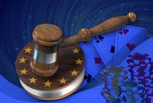 хазартни закони европа