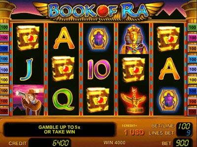 video slots online kazino igri book of ra