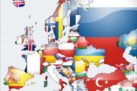 Европа меката на онлайн хазарта