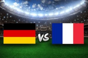 Германия - Франция