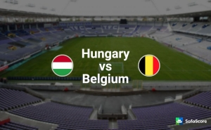 Прогноза за Унгария - Белгия