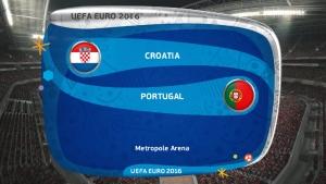 Прогноза за Хърватска - Португалия