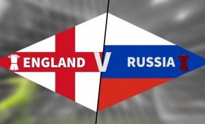 Англия - Русия