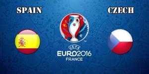 Прогноза за Испания - Чехия