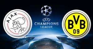 Прогноза: Аякс - Борусия Дортмунд 19-10-2021 - Шампионска Лига