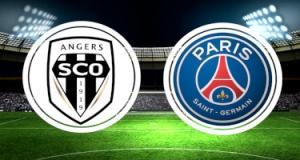 Прогноза: Анже - Пари Сен Жермен 16-01-2021 - Първа лига на Франция
