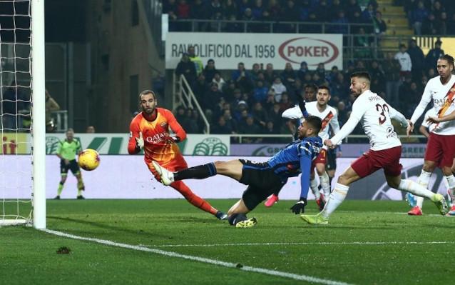 Аталанта срещу Рома