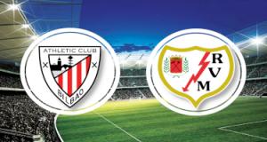 Прогноза: Атлетик Билбао - Райо Валекано 21-09-2021 - Примера Дивисион