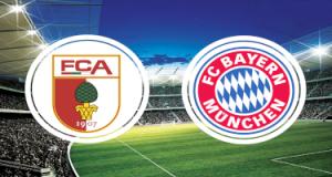 Прогноза: Аугсбург - Байерн Мюнхен 20-01-2021 - Бундеслига на Германия