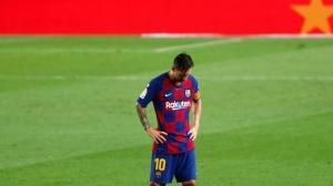 Барселона загуби от Осасуна