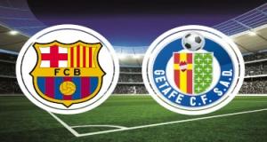 Прогноза: Барселона - Хетафе 22-04-2021 - Примера Дивисион