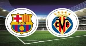 Прогноза: Барселона - Виляреал 27-09-2020 - Ла Лига на Испания