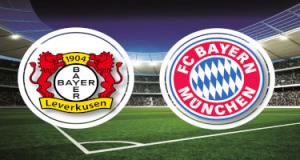 Прогноза: Байер Леверкузен - Байерн Мюнхен 17-10-2021 - Бундеслига на Германия