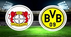 Прогноза: Байер Леверкузен - Борусия Дортмунд 19-01-2021 - Бундеслига на Германия