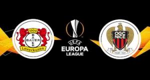 Прогноза: Байер Леверкузен - Ница 22-10-2020 - Лига Европа