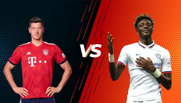 Байерн Мюнхен срещу Челси