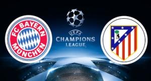 Прогноза: Байерн Мюнхен - Атлетико Мадрид 21-10-2020 - Шампионска Лига