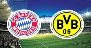 Прогноза: Байерн Мюнхен - Борусия Дортмунд 06-03-2021 - Бундеслига на Германия