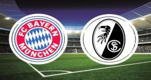 Прогноза: Байерн Мюнхен - Фрайбург 17-01-2021 - Бундеслига на Германия