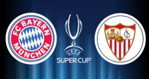 Прогноза: Байерн Мюнхен - Севиля 24-09-2020 - Суперкупа на УЕФА