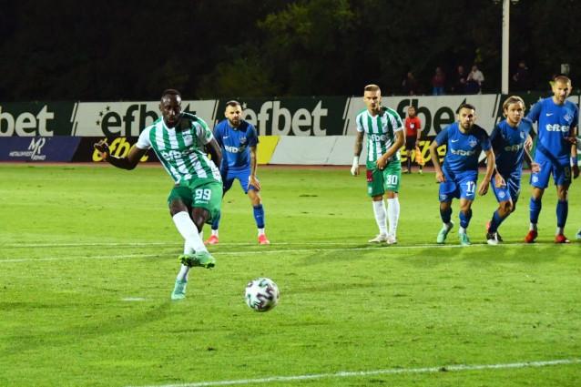 Берое срещу Локомотив Пловдив