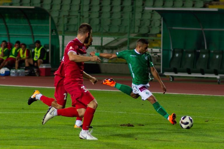 Берое срещу Ботев Враца