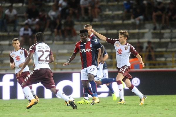Болоня срещу Торино