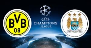 Прогноза: Борусия Дортмунд - Манчестър Сити 14-04-2021 - Шампионска Лига