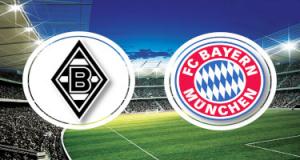Прогноза: Борусия Мьонхенгладбах - Байерн Мюнхен 27-10-2021 - Купа на Германия