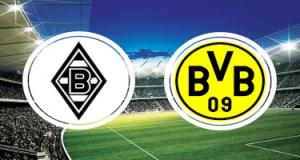 Прогноза: Борусия Мьонхенгладбах - Борусия Дортмунд 22-01-2021 - Бундеслига на Германия