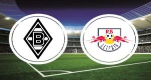 Прогноза: Борусия Мьонхенгладбах - РБ Лайпциг 31-10-2020 - Бундеслига