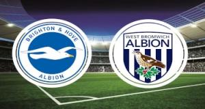Прогноза: Брайтън - Уест Бромич 26-10-2020 - Висша лига на Англия