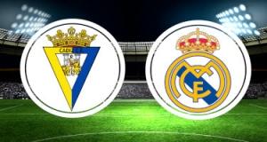 Прогноза: Кадис - Реал Мадрид 21-04-2021 - Примера Дивисион