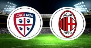 Прогноза: Каляри - Милан 18-01-2021 - Серия А на Италия