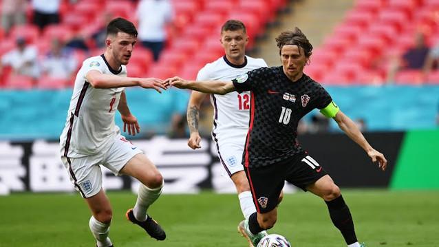 Хърватия срещу Чехия