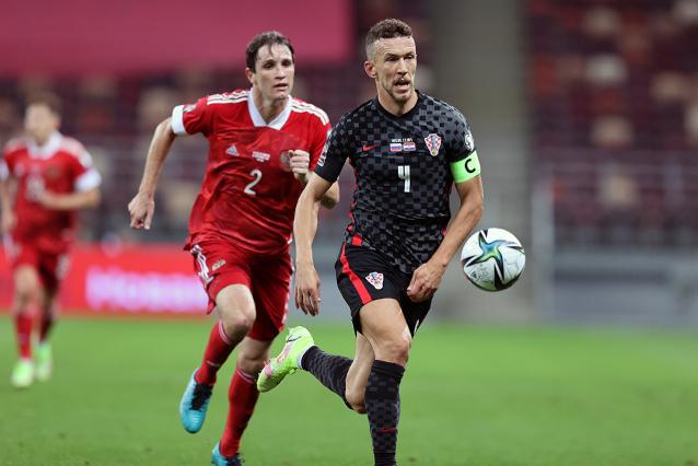 Словакия срещу Хърватия