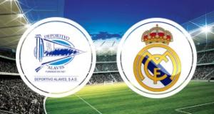 Прогноза: Депортиво Алавес - Реал Мадрид 23-01-2021 - Примера Дивисион