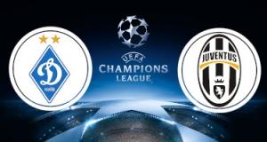 Прогноза: Динамо Киев - Ювентус 20-10-2020 - Шампинска Лига
