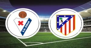 Прогноза: Ейбар - Атлетико Мадрид 21-01-2021 - Примера Дивисион