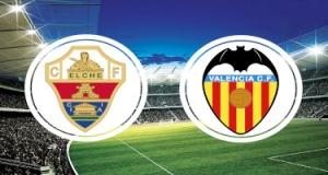 Прогноза: Елче - Валенсия 23-10-2020 - Ла Лига