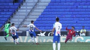 Еспаньол допусна пето поредно поражение в Ла Лига