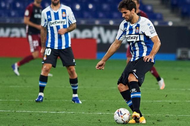 Еспаньол срещу Атлетико Мадрид