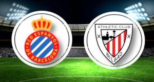 Прогноза: Еспаньол - Атлетик Билбао 26-10-2021 - Примера Дивисион