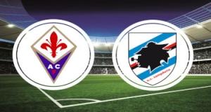 Прогноза: Фиорентина - Сампдория 02-10-2020 - Серия А