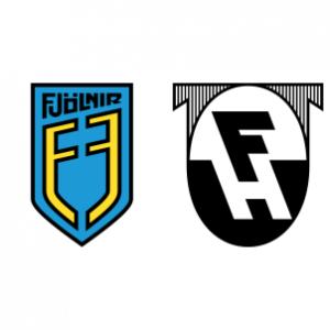 Фьолнир - FH Хафнарфьондур
