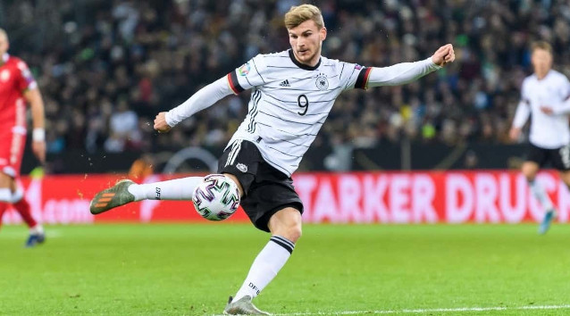 Германия срещу Румъния