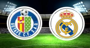 Прогноза: Хетафе - Реал Мадрид 18-04-2021 - Примера Дивисион