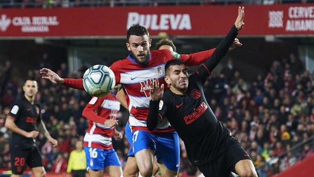 Виляреал срещу Гранада