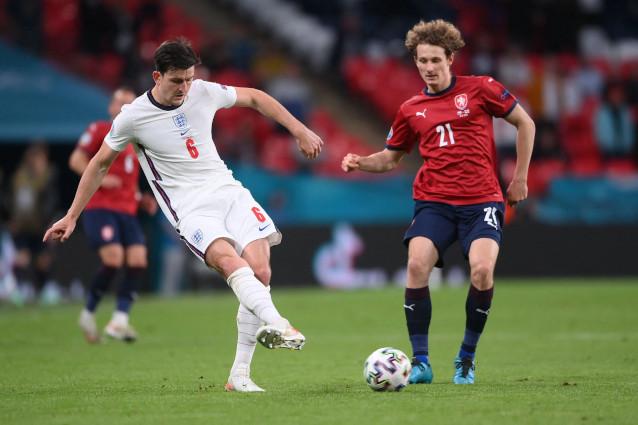 Англия срещу Унгария